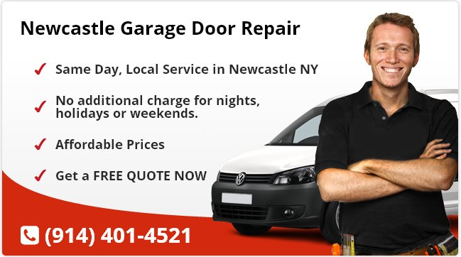 Newcastle Garage Door Repair